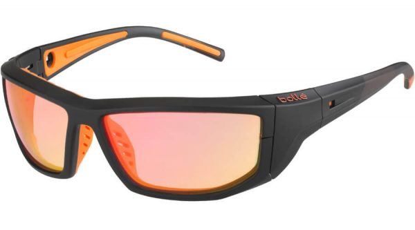 Playoff Black Orange