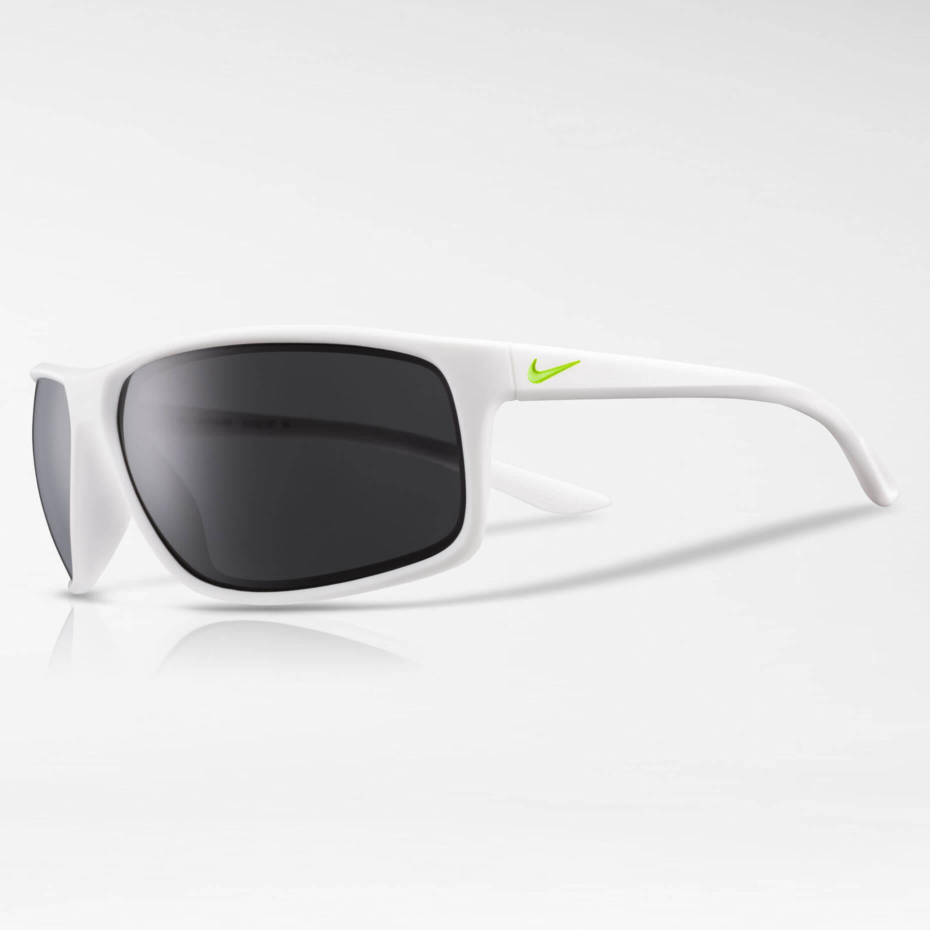 Nike Adrenaline Black White