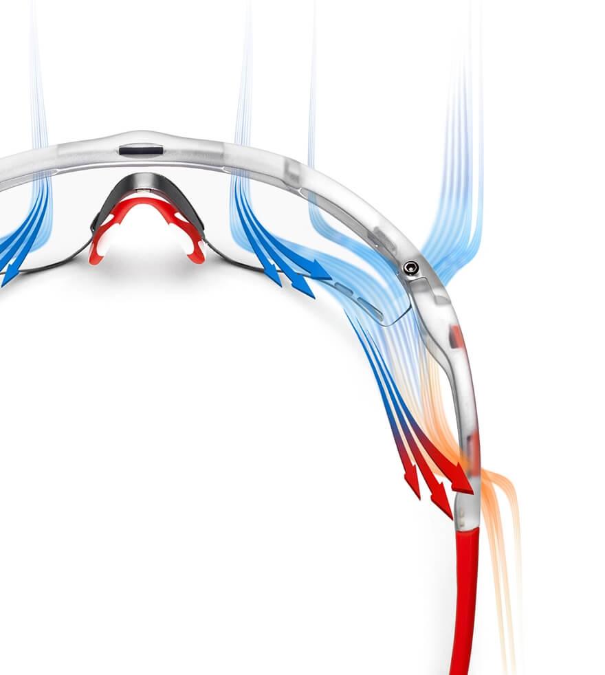 rudy defender gafas deportivas