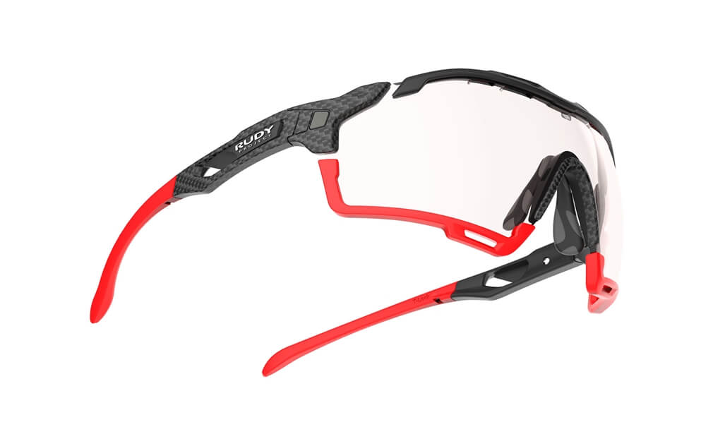 Carbonium - Impactx Photochromic 2 Red