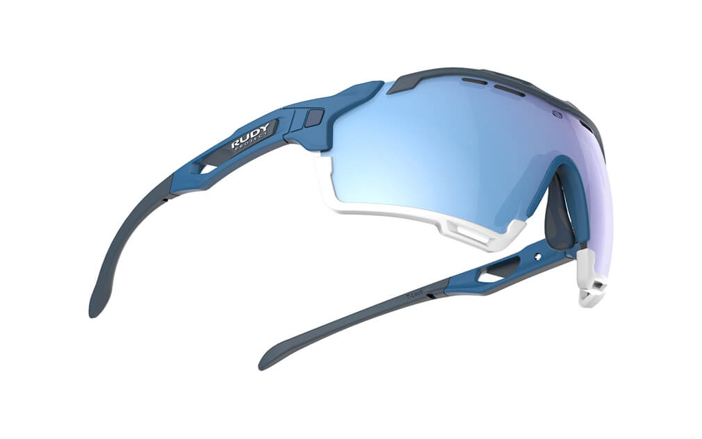 cutline Pacific Blue (Matte) - RP Optics Multilaser Ice